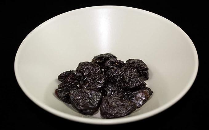 Ciruela pasa sin hueso a granel - 1000 grs