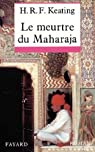 Le Meurtre du Maharaja par Keating