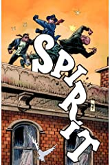 The Spirit Book Three (Spirit (DC Comics))