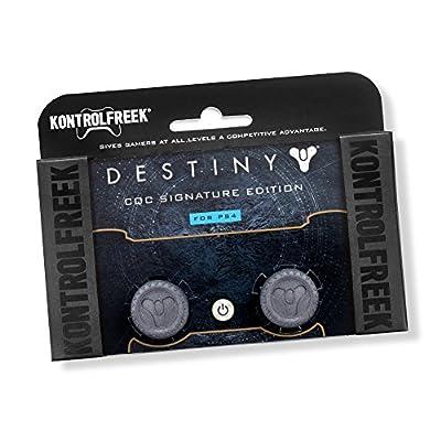 KontrolFreek Destiny CQC Signature Edition - PS4 by KontrolFreek