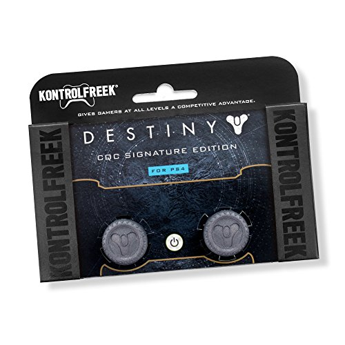 KontrolFreek Destiny CQC Signature Edition - PS4