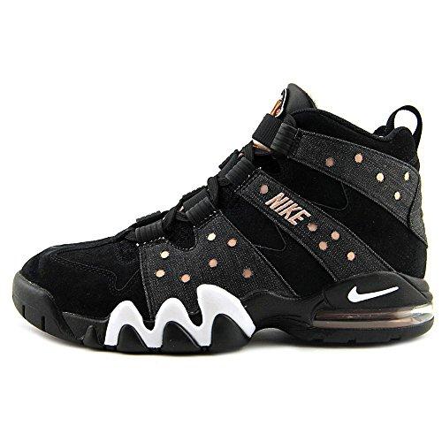 Nike Air Max2 CB 94 Uomo US 6.5 Nero Scarpa ginnastica