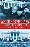 "White House Diary, first published in 1948, is the entertaining account of Henrietta Nesbitt – ""FDR's Housekeeper"" – during the historical times of Franklin Roosevelt's long presidency. Nesbitt, a neighbor of the Roosevelts in Hyde Park, New York, we..."