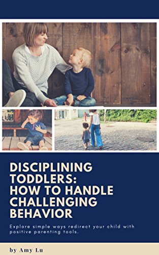 Download for free Disciplining Toddlers: How to Handle Challenging Behavior: Explore simple ways redirect your child with positive parenting tools.