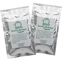 Just Scentsational RS-2 Recharge Scent for PS-1 Pooh Stone Dog Training Device, Two 1-oz Foil Packets