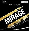 Mirage Audiobook by Matt Ruff Narrated by Cathlen Gawlich, Simon Jäger