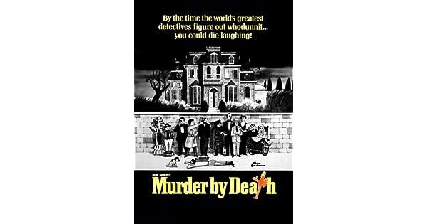 murder by death 1976 ok.ru