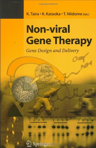 Read Online Non-viral Gene Therapy: Gene Design and Delivery pdf