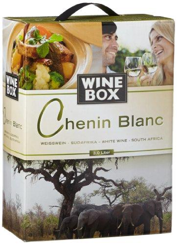 Man Chenin Blanc - 3