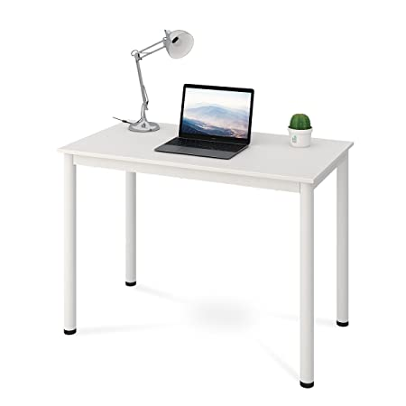 categories office p furniture x inch white the en desks in home canada decor depot computer desk standard