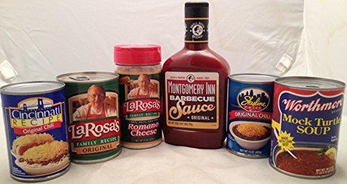 - Cincinnati Gourmet Foods