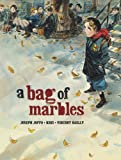 Front cover for the book A Bag of Marbles by Joseph Joffo