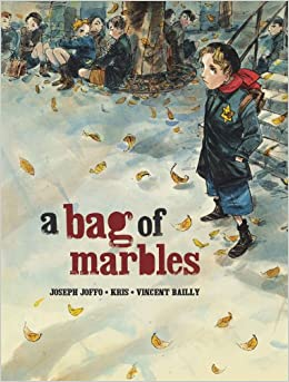 Amazon.com: A Bag of Marbles: The Graphic Novel (8601404361548 ...