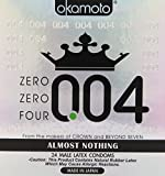 Okamoto-004-mm-Zero-Zero-Four-Condoms-24-pack
