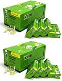 Nicfree Cigarette Filters For Smokers - 40 Packs