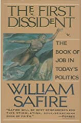 The First Dissident: The Book of Job in Today's Politics Kindle Edition
