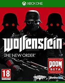 Wolfenstein The New Order Xbox One