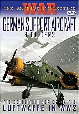 German Support Aircraft by ARTSMAGIC