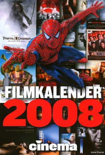 Cinema Filmkalender 2008