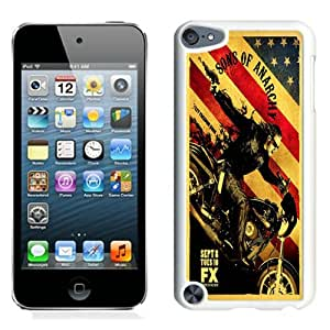 Sons Of Anarchy 03 (2) Popular Sale iPod Touch 5 Custom Phone Case