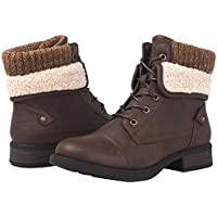 Globalwin Women's 1815 Ankle Boots