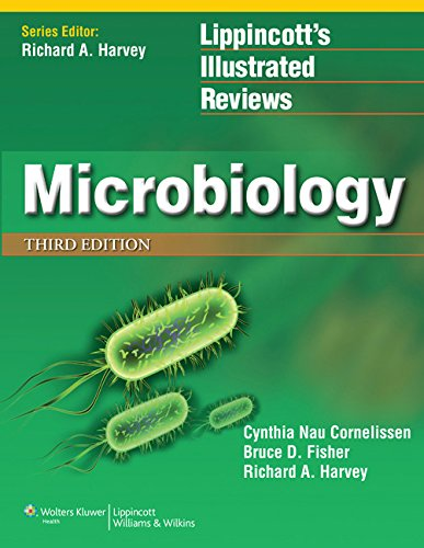 Lippincott Illustrated Reviews: Microbiology (Lippincott Illustrated Reviews Series)