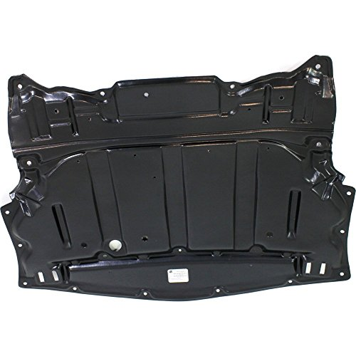 Engine Splash Shield compatible with M35 / M45 06-10 Under Cover Front RWD