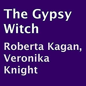 The Gypsy Witch Audiobook