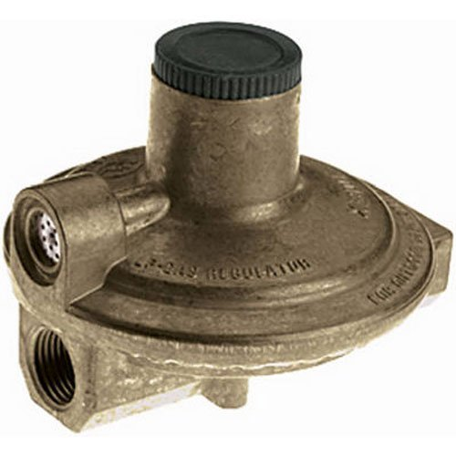 (ANVIL INTERNATIONAL 112-501 Low Pres LPG Regulator)