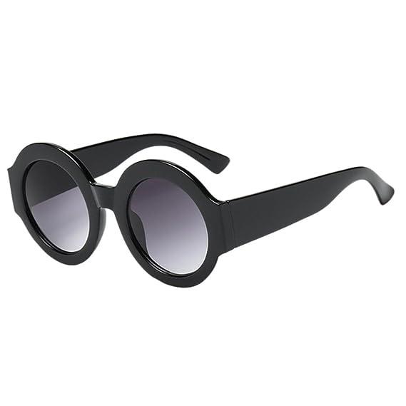 Keepwin Gafas De Sol Polarizadas Mujer Hombre Retro Estilo Gafas Gafas De Sol Para Conducir Viajes Playa (A): Amazon.es: Ropa y accesorios