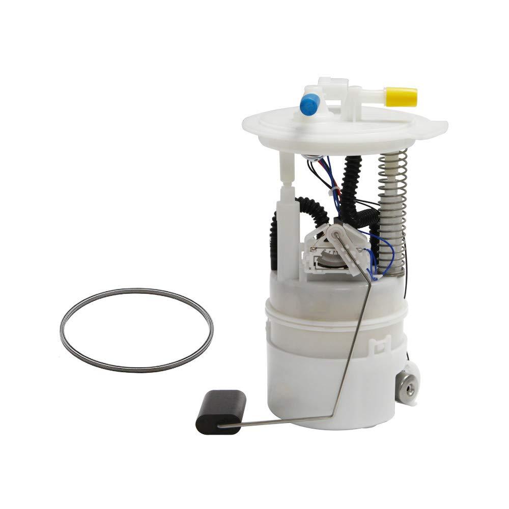 TOPSCOPE FP76169M - Fuel Pump Module Assembly for 04-06 Nissan Altima,04-08 Maxima,04-09 Quest E8545M