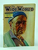 img - for The Wide World - The Magazine For Men, July 1947, Vol. 99, No. 591 - Seeking Gold in the Republic of Honduras in 1915 book / textbook / text book