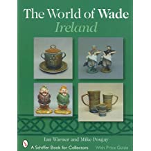 The World of Wade Ireland