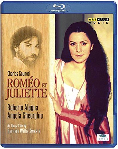 Romeo et Juliette (Blu-ray)