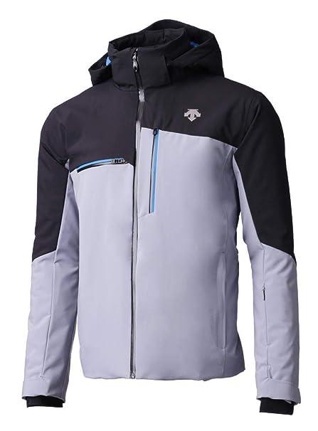 Amazon.com: Descente Xander - Chaqueta de esquí para hombre ...