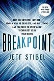 Breakpoint, Jeff Stibel, 1137279397