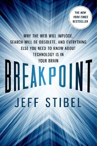 Breakpoint by Jeff Stibel
