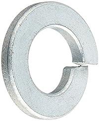 The Hillman Group 300021 Split Lock Zinc...
