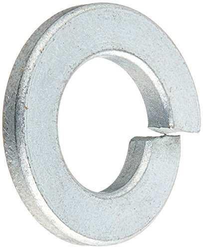 The Hillman Group 300021 Split Lock Zinc Washer, 5/16-Inch, (Split Lock)