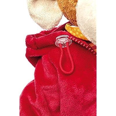 Sigikid 40989 Teaching Monkey Soft Toy by: Toys & Games