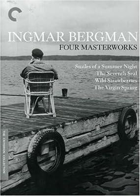 Ingmar Bergman: Four Masterworks (The Criterion Collection)