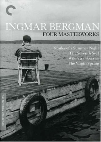 Ingmar Bergman: Four Masterworks (The Criterion Collection) by Image Entertainment