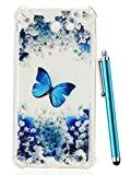 Best Samsung Baby Accesories - CAIYUNL Pattern Design Cute Clear Slim TPU Silicone Review
