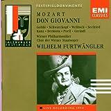 Mozart: Don Giovanni (Gesamtaufnahme)(Aufnahme Live Salzburger Festspiele 27.08.1950)