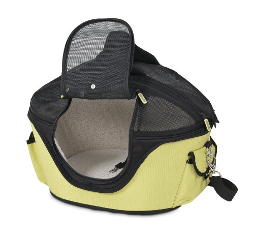 Wetnoz 21963 Pet Pets Carrier, Pear by WETNoZ (Image #1)