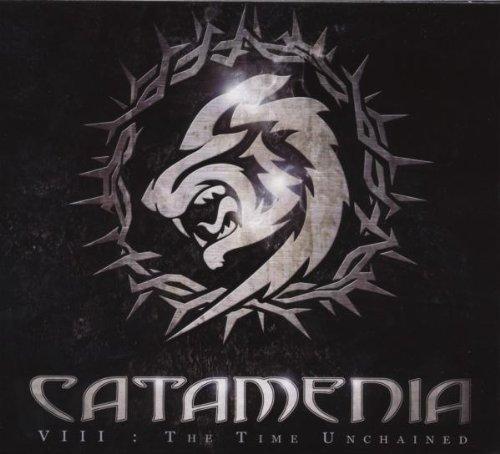 Catamenia: VIII-the Time Unchained (Ltd.ed.) (Audio CD)