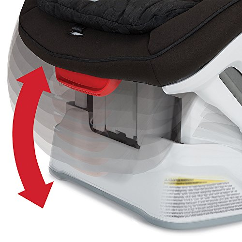 Britax Advocate ClickTight Convertible Car Seat, Venti