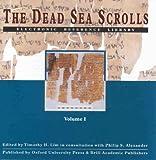 The Dead Sea Scrolls, Philip S. Alexander, 9004106979