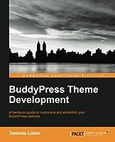 BuddyPress Theme Development Front Cover