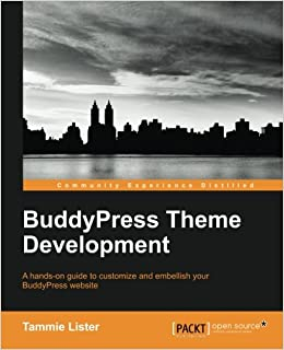 Buddypress Theme Development Download